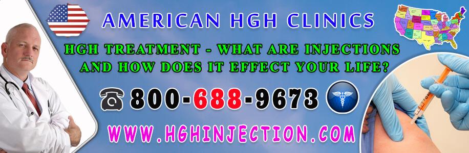 American HGH Clinics