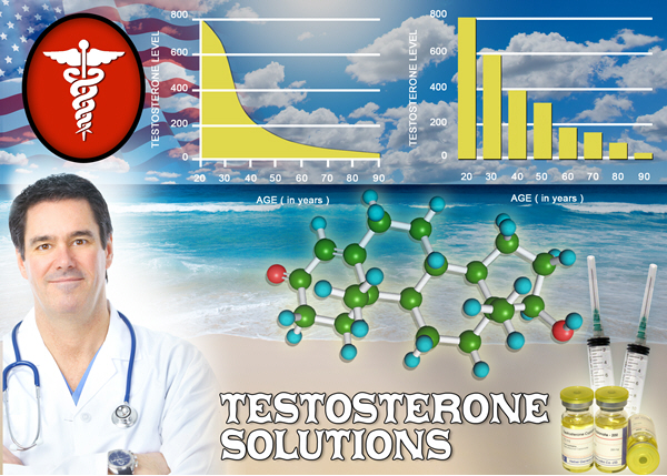 causes of low testosterone in males under 30