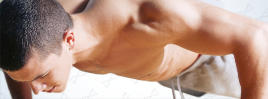 Increased Exercise Performance with HGH
