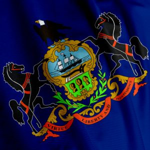 Pennsylvania state flag medical clinics 300x300