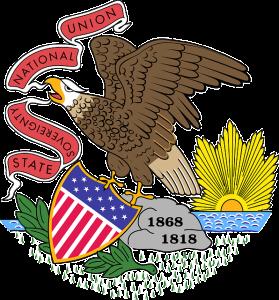 illinois state flag 31500_640 279x300