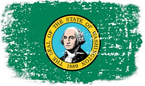 washington state flag 300x179