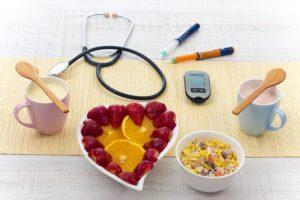 a varied diet helpful in wellness