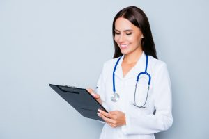 medical testing consultant