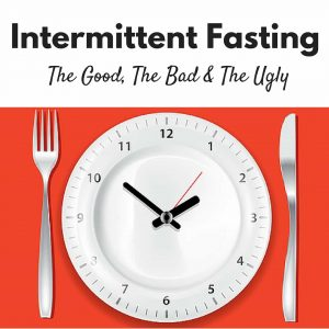 time for fasting