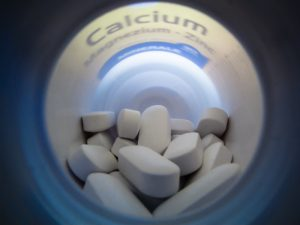 calcium supplements maintain bone density mass 300x225