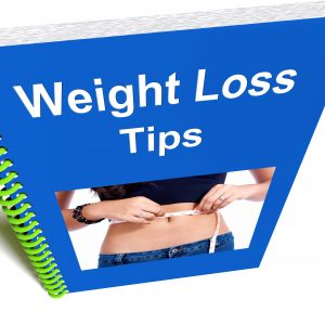 weight loss tips book shows diet advice SBI 300166291 300x300